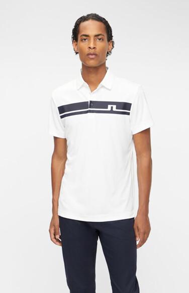 제이린드버그 슬림핏 폴로 셔츠