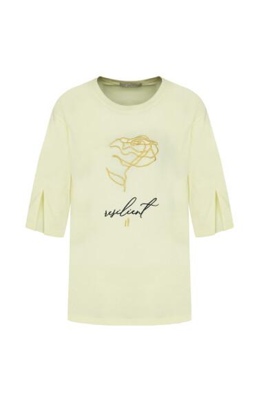 로즈 티셔츠