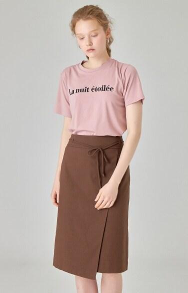 뉴라 티셔츠