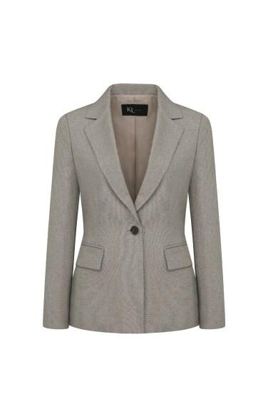 클래식 블렌드 재킷