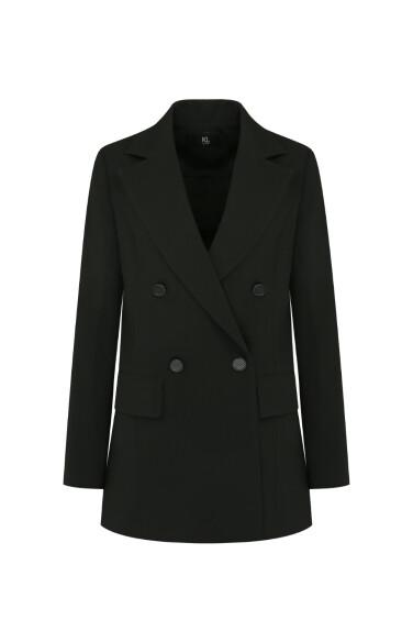 플루토 재킷
