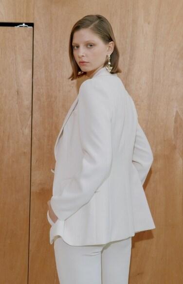 멜로 재킷