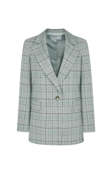 핀체 재킷