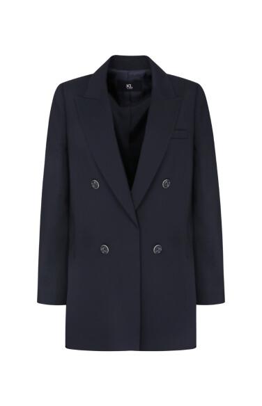 브이체크 재킷