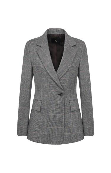 포멀 테일러드 재킷