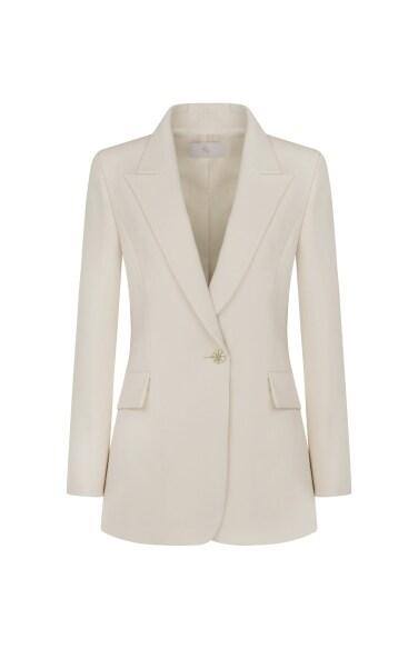 블렌드 싱글 재킷