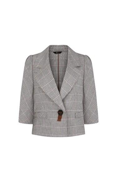 클래식 테일러드 재킷
