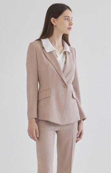 테일러링 싱글 재킷