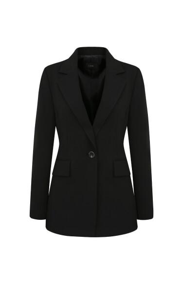 블로머스 슬림핏 정장 자켓