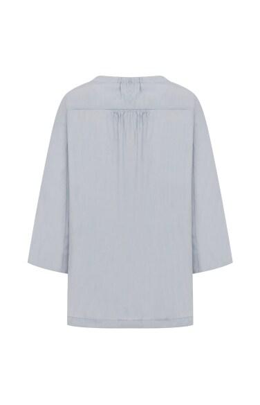 넥 셔링 재킷