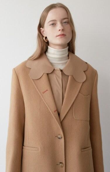 wave pocket jacket