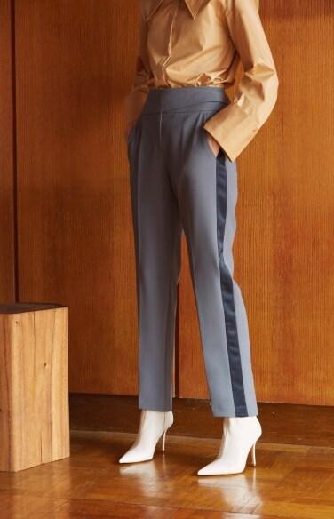 classic color trouser(이청아 유이 착용)